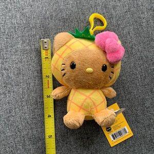 Hawaii Hello Kitty keychain